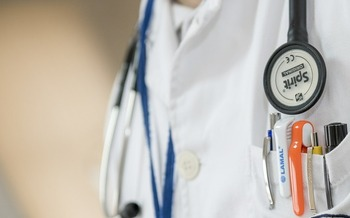 Nearly 600,000 Michiganders received medical care from a community health center in 2014.