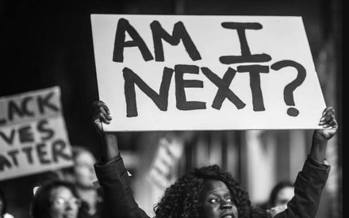 Critics of the Black Lives Matter movement are increasingly responding with
