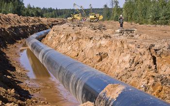 El almacenamiento de gas y los gasoductos desprenden 1.28 millones de toneladas de metano cada a�o. (NPCA Online/flickr.com)
