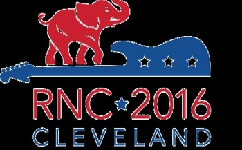 Will Ohio Republicans be rolling out the welcome mat for Donald Trump? (Republican National Committee)