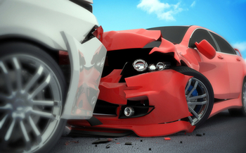The CDC has awarded Utah a grant to develop programs to prevent injuries and death, such as encouraging seat belt use to avoid injuries in car accidents. (vladru/iStockphoto)