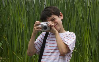 El aprendizaje de verano puede darse de muchas maneras, incluso aprendiendo una nueva destreza. (woodleywonderworks/flickr)