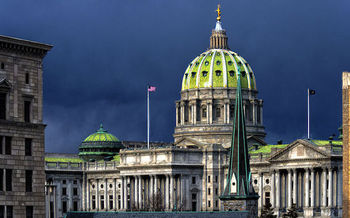 A Pennsylvania Senate vote on HB 1606 may be imminent. (Rlibrandi/Wikimedia Commons)