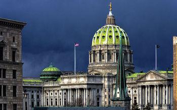 A Pennsylvania Senate vote on HB 1606 may be imminent. (Rlibrandi/Wikimedia Commons)