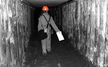 The coal industry's downturn is having multiple effects on mining communities in the West that have depended on it for decades. (Pixabay)