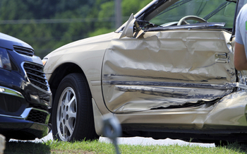 Traffic deaths are on the rise in Minnesota and across the nation, and safety advocates say government leaders should be paying more attention. (iStockphoto)