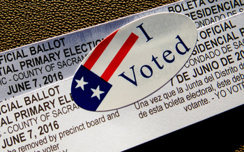 Superdelegates generally vote as they want, regardless of their state primary results. (Robert Couse-Baker/flickr.com)