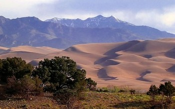 Latino Conservation Week includes an event on Saturday at Great Sand Dunes National Park near Alamosa, Colo. (Pixabay)