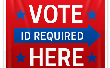 The U.S. 5th Circuit Court of Appeals has ruled that the Texas Voter ID Law violates the U.S. Voting Rights Act. (filo/iStockphoto)