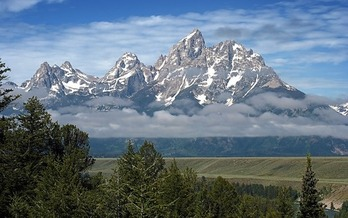 The third annual Latino Conservation Week hit Wyoming with full force with events at Grand Teton National Park. (Pixabay)