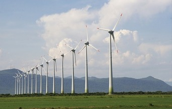 Wyoming's move to raise wind-production taxes could push companies to do business in other states. (Pixabay)