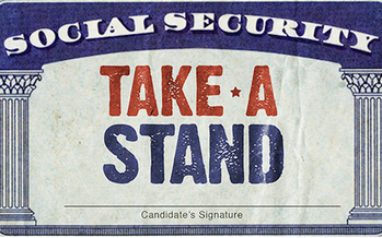 AARP is one group that believes the presidential candidates aren't saying enough about what they'd do to update Social Security and ensure its future. (AARP.org)