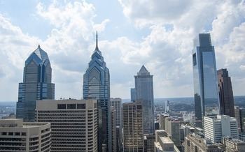 About 40 Philadelphia buildings competed in a race to reduce energy use by 5 percent. (brigitsnow/Pixabay)