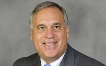 Since he became director of ODRC in 2011, Gary Mohr has been vocal about the need for reforms. (ODRC)