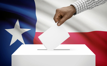 More Texans will be able to vote in November under an agreement that allows a wider range of identification documents at the polls. (niyazz/iStockphoto)