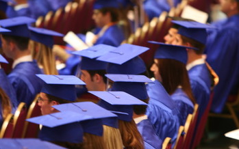 The average student debt load for an Ohio college graduate is $29,000, according to a new report. (hmm360/morguefile)
