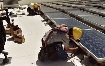 The Bring Back Solar initiative will not appear on Nevada's November ballot. (AERO)