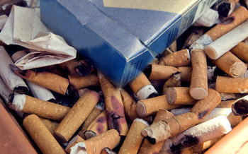 Smoking-related illness costs Pennsylvania $6 billion a year. (CDC/freestockphotos.biz)