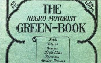 The Green Book was published for nearly 30 years after the Great Depression so African American travelers would know where they'd be allowed to stop for food, gas, and to rest. (National Park Service)