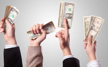 Research shows higher wages are linked to reduced recidivism and lower crime rates. (401(k)/Flickr)