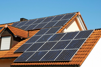 New Mexico�s Public Regulation Commission has voted to block an increase in solar surcharge fees for Southwestern Public Service Company customers. (manfredxy/iStockphoto)