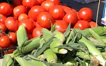 The Agricultural Clearance Program connects local farmers' excess fresh produce with hungry Ohioans who need it. (Pixabay)