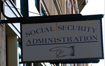 Social Security is facing a major crisis as Baby Boomers retire at the rate of about 10,000 a day. (frankieleon/Flickr)