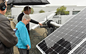 Missouri has more than 125 solar companies employing about 1,900 people and the industry is expected to triple in size in the next few years. (epa.gov)