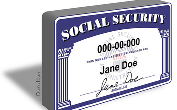 About two-thirds of likely Ohio women voters age 50 and older think the next president needs to move swiftly to update Social Security. (DonkeyHotey/Flickr)