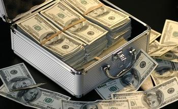 A new study provides stark evidence on how money shapes U.S. elections. (Pixabay)<br />