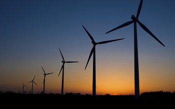Minnesota residents still have time to weigh in on a federal plan to help install more wind and solar projects in rural and low-income areas. (iStockphoto)