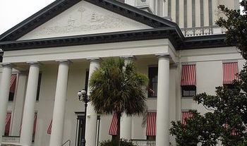 Florida voters have an opportunity to reshape the Legislature this election cycle. (Globetrotter/Wikimedia Commons)