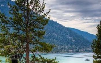 President Obama will speak at the 20th annual Lake Tahoe Summit on Wednesday. (Tahoe Regional Planning Agency)
