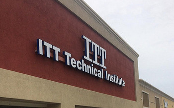 Students enrolled at ITT Tech or who left without a degree in the past four months may be eligible to have their federal loans forgiven. (B Coley/flickr)