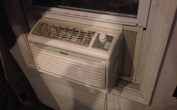As electric rates rise, seniors may try reducing heat and air conditioning to save money. (Steven Vance/flickr.com)