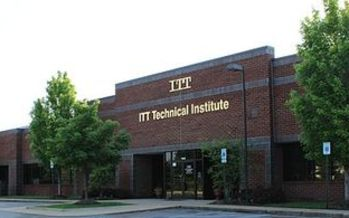 For-profit ITT Technical Institute closed all 130 of its locations on Tuesday. (Dwight Burdette/Wikimedia Commons)