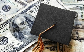 The student-loan debt problem in Wisconsin just got bigger with the closing of ITT Technical Institute campuses. (zimmytws/iStockPhoto)