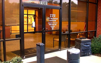 Almost 2,000 North Carolina students of ITT Technical Institute are left without a school after the for-profit institution closed its doors last week. (Forsaken Fotos/Flickr)