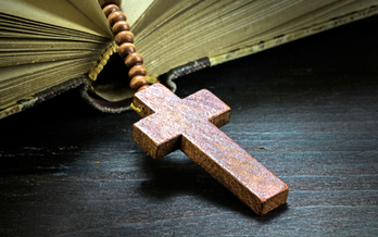 The Diocese of Little Rock has issued new rules requiring LGBT students in Arkansas Catholic schools to hide their sexual identity or face expulsion. (Winter/iStockphoto)