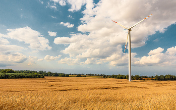 A new poll shows young Republican voters strongly favor shifting to renewable energy. (Alexander Steinhof/flickr.com)