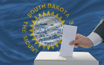 A move to bring nonpartisan elections to South Dakota is gaining support from local advocacy groups. (iStockphoto)