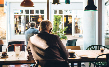 According to a new survey, more than half of Washingtonians are worried about their financial security during retirement. (Jeff Sheldon/Unsplash)