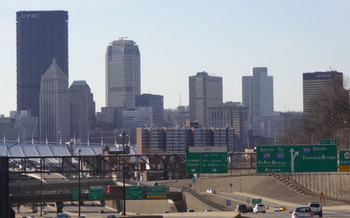 Allegheny County fails to meet federal clean-air standards for smog. (Edlitwin/Wikimedia Commons)