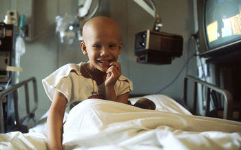Every day, 228 people in Pennsylvania are diagnosed with cancer. (Bill Branson/Wikimedia Commons)