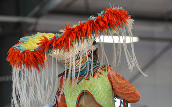 Many cities, such as Bozeman and Missoula, are celebrating Indigenous Peoples' Day today. (SheltieBoy/flickr)