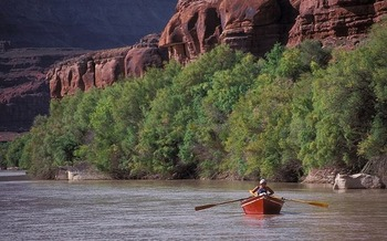 Business leaders are convening today to address challenges facing the Colorado River system. (Pixabay)