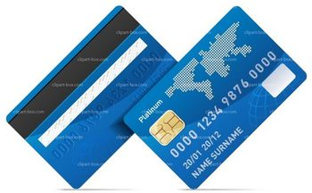 The federal government just issued new rules to make prepaid credit cards more consumer friendly.(ClipArt Kid)