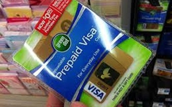 Consumers should have more protections when it comes to prepaid debit cards soon. (V. Carter)