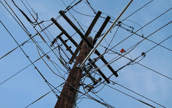 The PUCO approved a First Energy rider for grid modernization that amounts to $204 million a year for three years. (Tom Taker/Flickr)