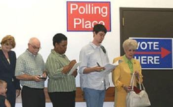 Missouri voters will decide the fate of Amendment 6 next month. (mo.gov)